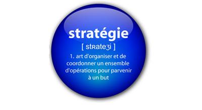 Accompagnement stratégique
